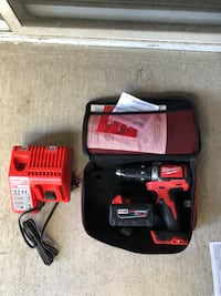 Milwaukee M18 Brushless Drill  Phoenix, 85254