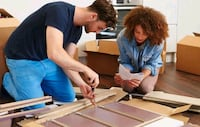 I will your put furniture together Hagerstown