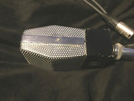 Ribbon Microphone RCA 74B
