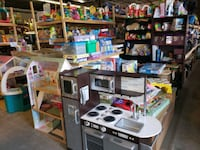 Toy warehouse sale 20% off@ clic klak used toy ware Mississauga, L4X 2S3