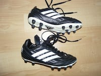Adidas Soccer or Football Leather Shoes size 7 1/2 - $65 Mississauga