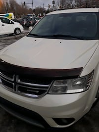 2012 Dodge Journey SXT FWD Montreal