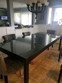 8 ft. kitchen table Richmond, V6V 2L8