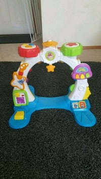 Musical toy for baby and toddlers