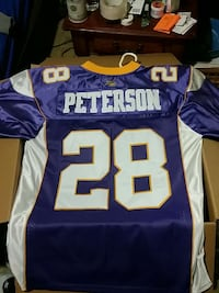 Vikings jersey great Condition  Baltimore, 21224