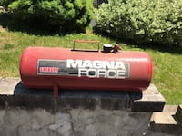 Magma force air compressor North Hempstead, 11577