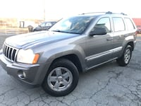 2007 Jeep Grand Cherokee Limited MD INSPECTED  Abingdon