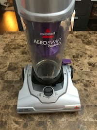 Bissell 1808C AeroSwift Compact Upright Vacuum