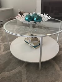 Brand New Table