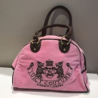 Bag, purse juicy couture Montréal, H3L 2K5