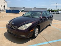 Lexus - ES - 2002 Fairmount Heights