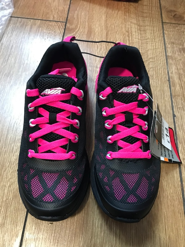 Girls Trainers size 1 new