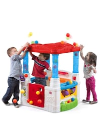 Brand New Play House