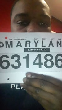 TempTags Get On The Road DM NOW Baltimore, 21216