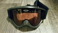 Brand new smith goggles with carry/storage bag Barrie, L4M