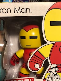 Iron man mighty muggs St Catharines, L2N 1S2
