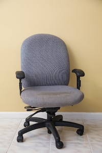 Ergonomic Office Chair Boca Raton