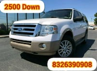 Ford - Expedition - 2011 Odessa