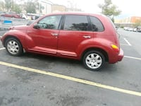 Chrysler - PT Cruiser - 2005 Manassas, 20111