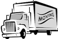 Local moving Oakville, L6H