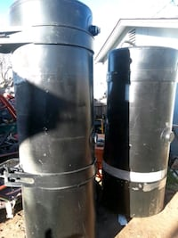 Fuel tanks Midland, 79701