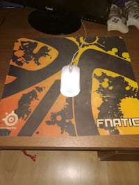 Steelseries Mouse,Mouse Pad İhsaniye, 16130