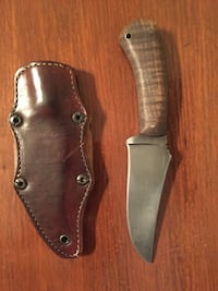 Winkler Fixed Blade Tactical Knife Fort Worth, 76131