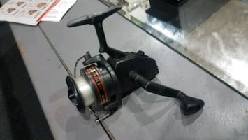 2 Fishing Reels for Sale