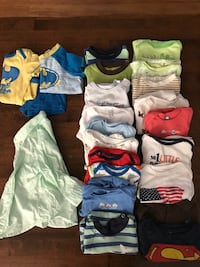 6 month baby clothes Leander, 78641