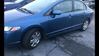 Honda - Civic - 2009 Montgomery Village, 20886