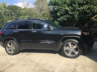 2015 Jeep Grand Cherokee Fort Mill