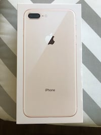 iPhone 8 Plus 256gb (Gold) San Diego, 92154