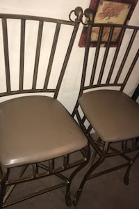 2 Dining Chairs District Heights, 20747