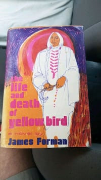 The life and death of a yellowbird Dracut, 01826