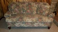 "Sofa - Excellent condition; 74""Long; 40"" Deep Roanoke, 24019"
