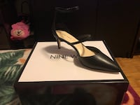 Nine west shoes- Brand new size 7 1/2 Toronto, M1T 3N2