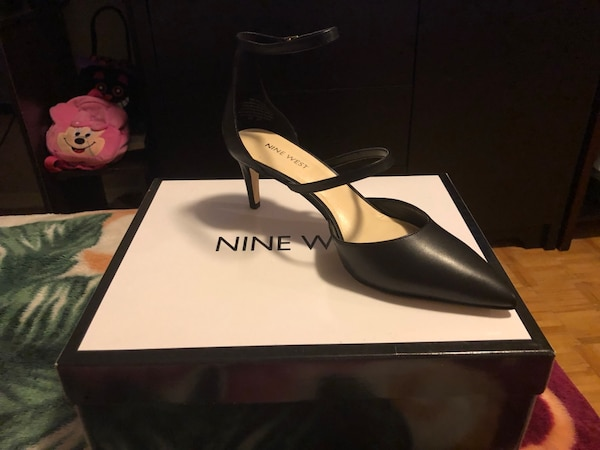 Nine west shoes- Brand new size 7 1/2
