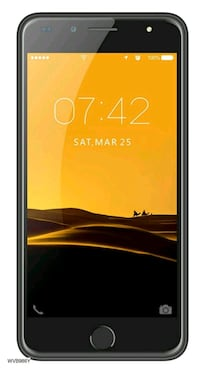 New SealPacked Ikall 4g Smart phone(Free Delivery) Navi Mumbai, 410208