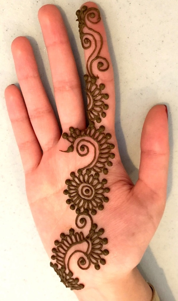 Used Henna tattoo for sale in Grand Prairie - letgo