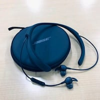 Bose Quietcomfort 30