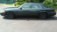 Ford - Crown Victoria - 2003 Temple Hills
