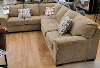 2 piece sectional Charlotte, 28208