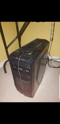 Watercooled gaming pc 9/10 condition Newmarket, L3X 1W5