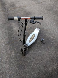 Kids Electric Scooter Razor E125 Caledon