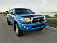 Toyota - Tacoma - 2007 Washington