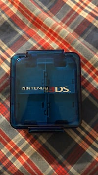 3ds game holder Gaithersburg, 20877