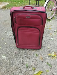 Suit case  Joliet, 60436