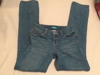 Old Navy Girls Jeans Sterling, 67579