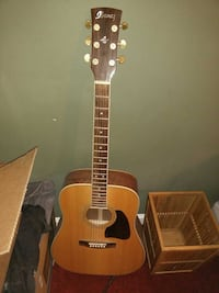 Ibanez acoustic guitar Silver Spring, 20906