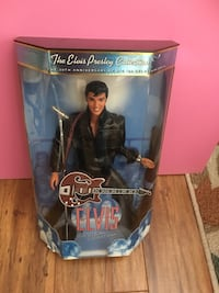 Elvis Presley doll new in box 30rh anniversary  Glendora, 91741